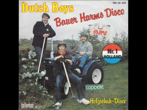 Bauer Harms Disco / Dutch Boys.