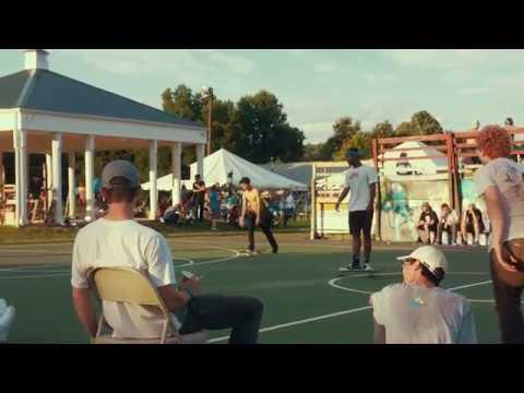 Nelson Skate Jam