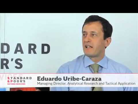 The Credit Overhang: Can Latin American Companies Handle A