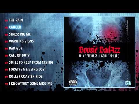 Boosie Badazz - Cancer (Audio)