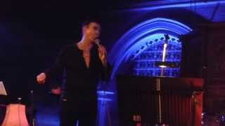 Watch Marc Almond Mr. Sad video