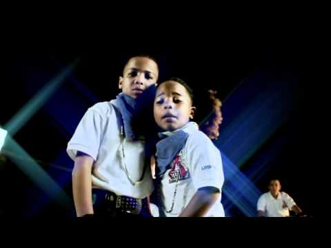 Little MC ft Tico Flow - Contra La Pared (VIDEO OFICIAL)