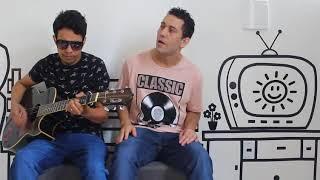 download musica O Sol Vitor Kley cover