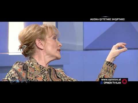 Opinion - Muzika qytetare shqiptare! (27 prill 2016)