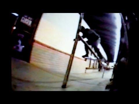 Dan MacFarlane 1995 skateboarding Sponsor Me video Houston Encinitas San Jose Sunnyvale Palo Alto