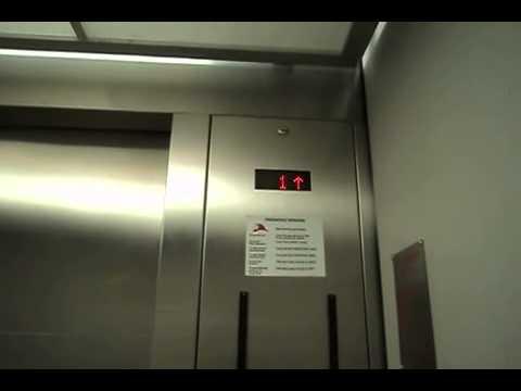 Kone Elevators at Houston Community College Coleman Campus