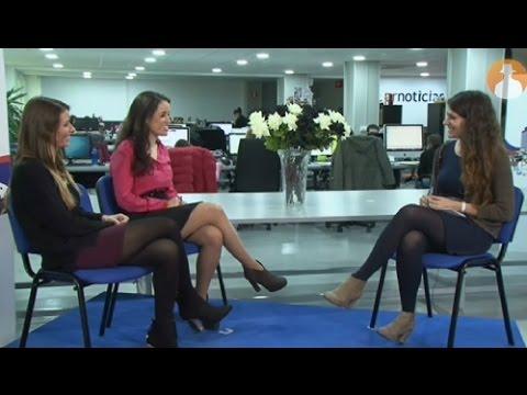 Paloma García: 'Las empresas tienen que estar en redes sociales desde una perspectiva profesional'