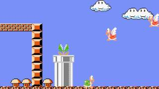 Game Boy Advance Longplay [143] Famicom Mini: Super Mario Bros. 2