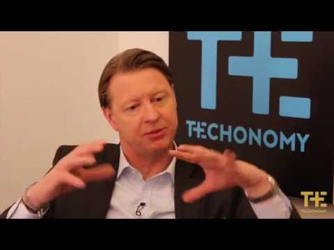 Hans Vestberg on Mobility