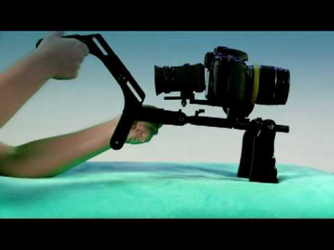 Video review of the CA Vision HDSLR Rig