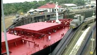Canal de Panama Documental