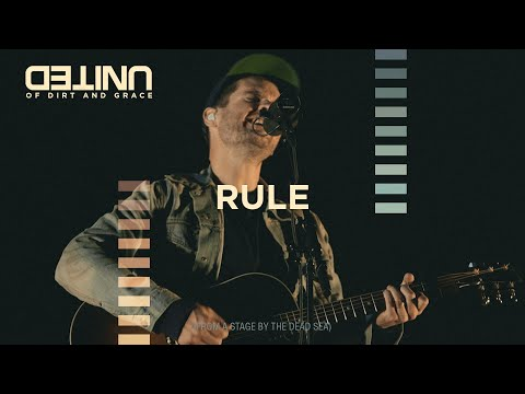 Hillsong United - Rule
