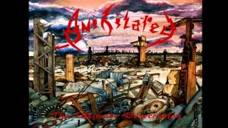 Watch Anihilated Legacy Of Hate video
