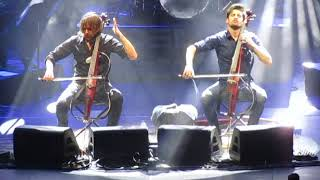 Montreal 2cellos Game Of Thrones Medley