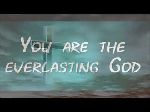 William Murphy - Everlasting God (Lyrics)