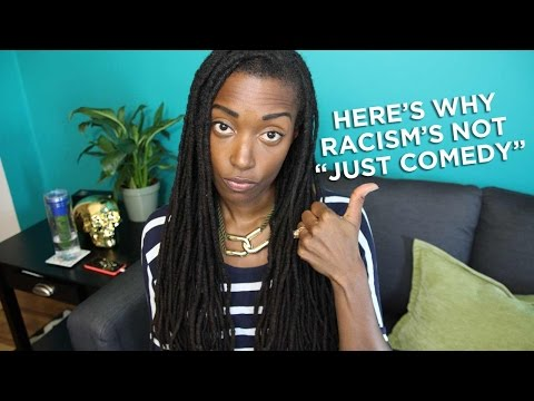 Here's Why Racism's Not