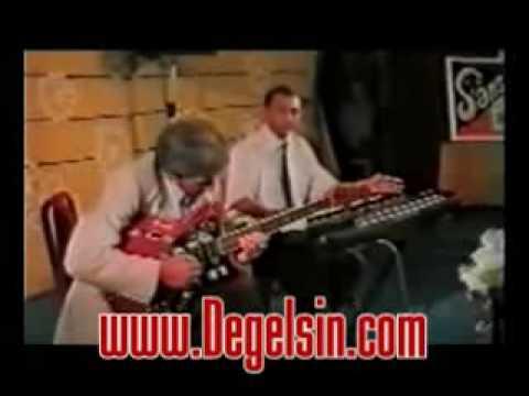 Dolya Vorovskaya - Ramish  (azerbaijanian Guitarist) video