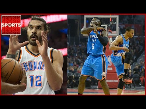 The Thunder Paid A LOT for Their Young Talent, Which Was the Right Decision