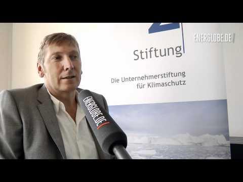 ENERGLOBE.DE/ Interview: Jochen Zeitz (PUMA AG) über die Vorreiterrolle beim Klimaschutz