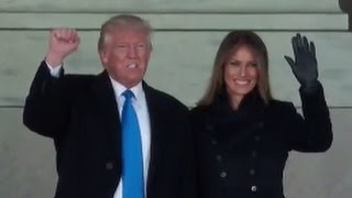 Trump Speech at Make America Great Again Celebration (FULL EVENT) | ABC News by : ABC News