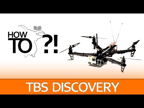 TBS Discovery - How To