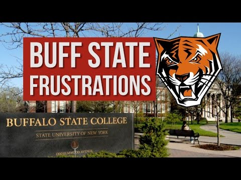 Buff State Frustrations!