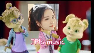 JFla music-see you again & one call away [Chipmunk]
