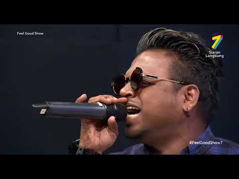 Amalina - Santesh Kumar | Feel Good Show 2018