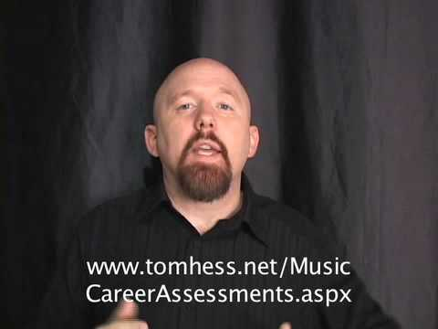 A Music Business Degree