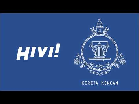 Hivi! - Kereta Kencan Full Album (Mata ke Hati, Apa Adanya, Remaja, Gadis Sampul, Kereta Kencan)