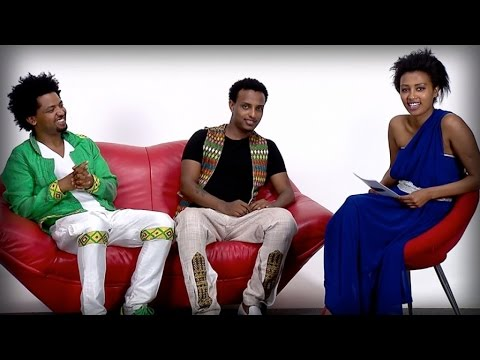 The Show - Nhatty Man and Temesgen G-Egzabeher - Episode 15
