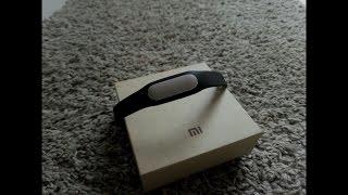 Xiaomi Mi Band фитнес-браслет нужен, нет?