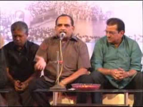 Shodh Marathi Manacha - Kavi Sammelan Part -4 video