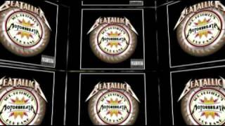 Watch Beatallica and Justice For All My Loving video
