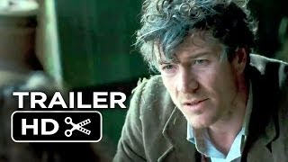 Jimmy's Hall UK TRAILER (2014) - Barry Ward, Simone Kirby Movie HD