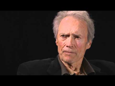 George Tonight: Clint Eastwood