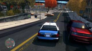 Grand Theft Auto 4 LCPDFR [Attempted Rape]