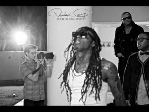 Ms.Parker-Lilwayne