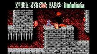 Top/Best 50 NES Games Ever Made