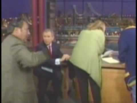 george bush is funny video BLOOPERS! Video