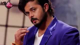 Sreesanth out of Jhalak Dikhlaja season 7