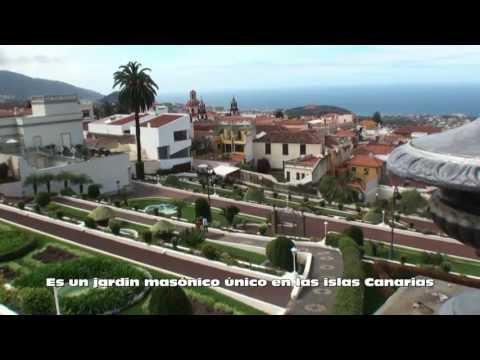 La Orotava Tenerife (HD)