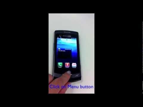 samsung galaxy s4 instructions video