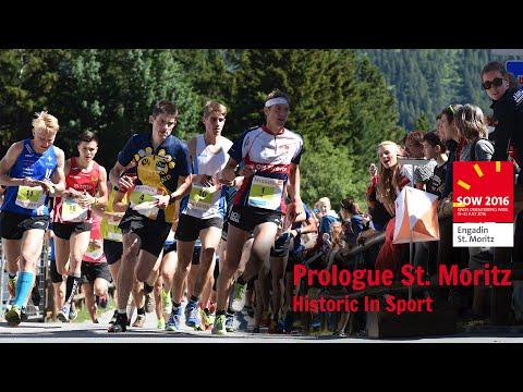 Swiss-O-Week 2016 - Prologue