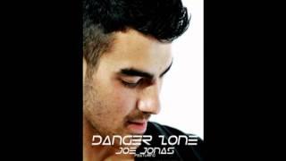 Watch Joe Jonas Danger Zone video