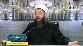 Cübbeli Ahmet Hocaefendi ile Ramazan Sohbetleri 11. Bölüm 28 06 2015