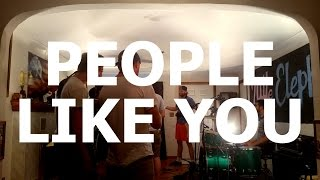 Watch Live People Like You video