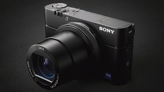 SONY RX100 V PREVIEW :: WHAT TO EXPECT