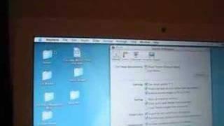 Mac keynote