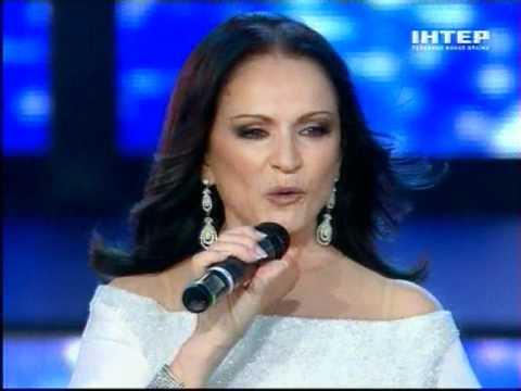Sofia Rotaru - София Ротару Я назову планету... 2011